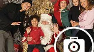 Mer, montagne, famille... Les vacances de Noël des joueurs du PSG (18 PHOTOS)