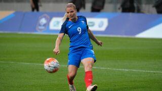 Programme TV Football féminin : France-Brésil, la première pour Olivier Echouafni, le nouveau sélectionneur des Bleues