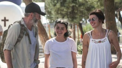 Quand les stars de Game of Thrones rencontrent les réfugiés syriens (VIDÉO)