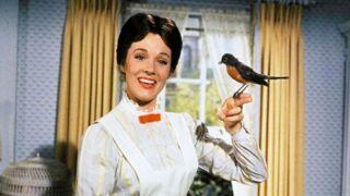 Mary Poppins, de retour dans un nouveau film musical de Disney