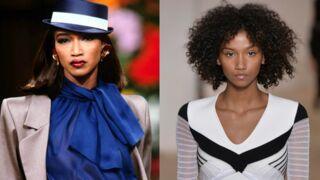 8 ans après le décès de sa mère, la fille de Katoucha défile pour la Fashion Week (12 PHOTOS)