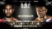 La Boxe fait son grand retour sur Canal+ le 20 mai (VIDEO)