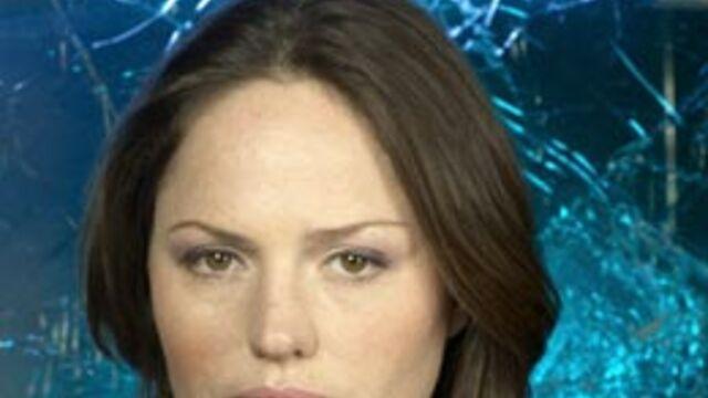 """Jorja Fox pourrait quitter """"Les Experts"""""""