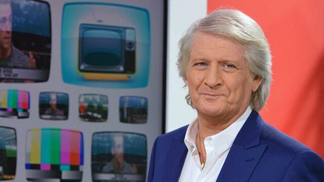 Patrick Sébastien prépare deux projets d'émissions sur France 2