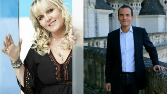Europe 1 : Franck Ferrand et Valérie Damidot rejoignent la bande de Cyril Hanouna
