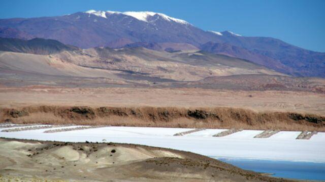 Faut pas rêver : Tania Young visite l'Argentine