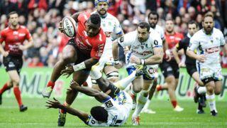 Rugby. TOP 14 : Canal+ transforme l'essai jusqu'en 2023 !