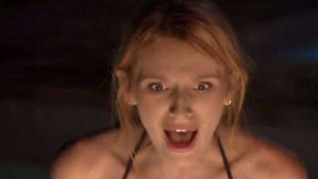 La série Scream vous fera-t-elle hurler ? (VIDEO)