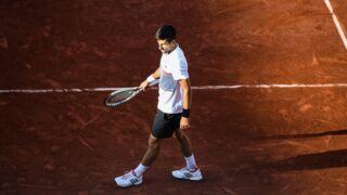 """Roland-Garros 2017 : """"La mauvaise passe de Djokovic se terminera quand il regagnera un Grand Chelem"""""""