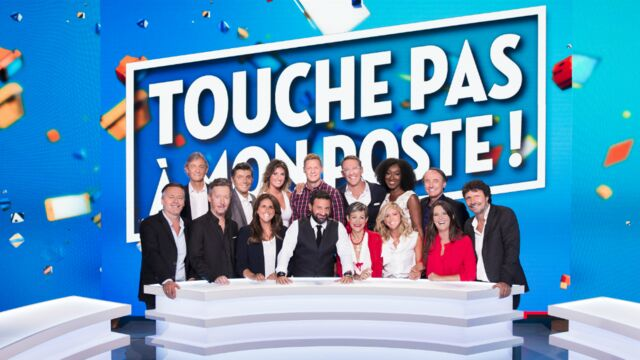 Audiences access : retour gagnant pour Touche pas à mon poste ! le 2 novembre