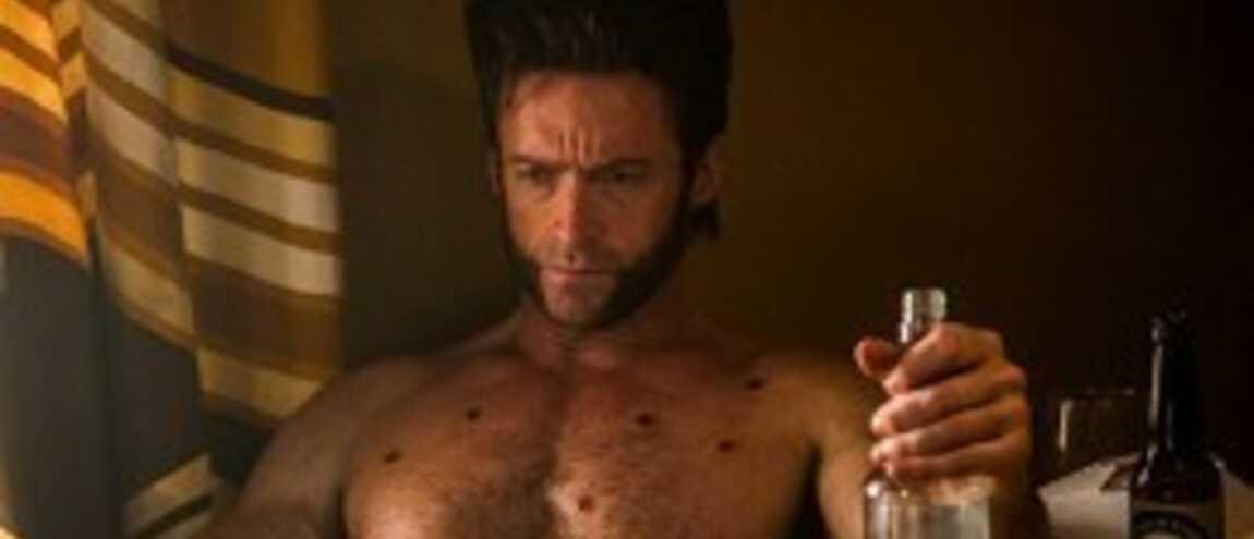 Hasil gambar untuk Hugh Jackman en a-t-il vraiment fini avec Wolverine ? L'acteur se confie (INTERVIEW VIDEO)