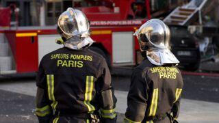 Les pompiers de Paris changent de look ! (PHOTO)
