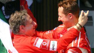 Jean Todt et Michael Schumacher, une amitié plus forte que tout