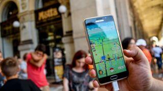 Pokémon Go : voici la somme pharaonique générée chaque jour par l'application...