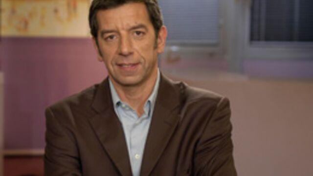 """Michel Cymes : """"Sur le tournage de La vérité si je mens 3, j'étais comme un gamin"""""""
