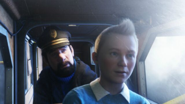 Tintin sur TF1 a devancé Ryan Gosling sur France 2