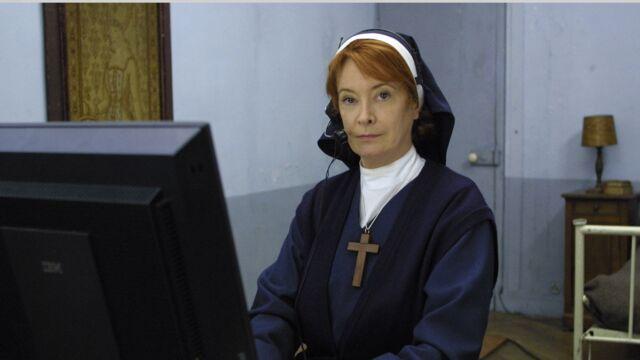 Sœur Thérèse réussit son retour