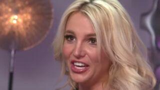 Très fière de son nouveau corps, Britney Spears publie une photo ultra sexy