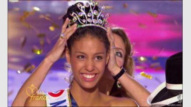 """Miss France 2009 : """"Je suis en apesanteur"""""""