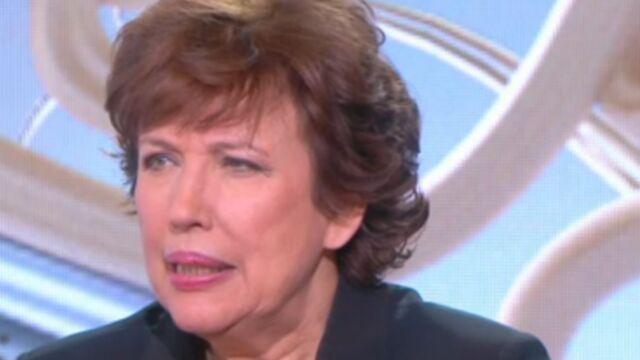 Roselyne Bachelot approchée par On n'est pas couché : ce n'était pas une blague ! (VIDÉO)