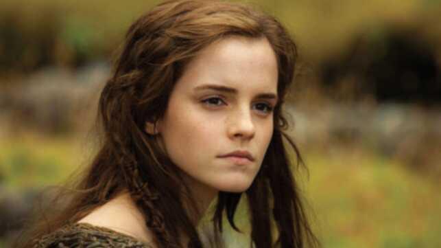 Emma watson lue f ministe de l ann e photos actu t l 2 semaines - Qui est hermione granger ...