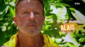 """Alain (Koh-Lanta) s'explique sur ses trahisons : """"Je n'en dors toujours pas"""""""
