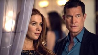 Audiences : TF1 leader avec la série américaine Unforgettable