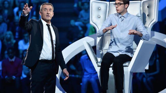 TF1, M6 et France 2 au coude-à-coude, carton pour D8