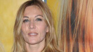 Mathilde Seigner, prof rebelle face à Fred Testot dans la nouvelle série de TF1