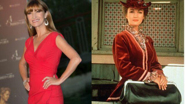Jane Seymour : le Dr Quinn n'a pas besoin de chirurgie esthétique !