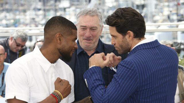 Cannes 2016 : Robert De Niro, ancien président du jury, est de retour à Cannes