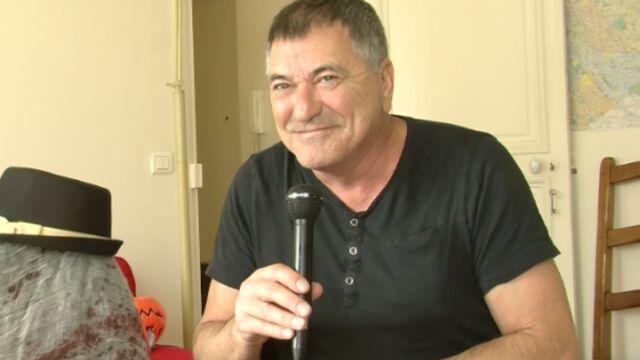 Jean-Marie Bigard : son projet de programme court avec D8 (VIDEO)