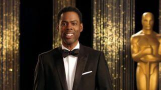 Oscars 2016 : Chris Rock répondra à la polémique #Oscarssowhite lors de la cérémonie