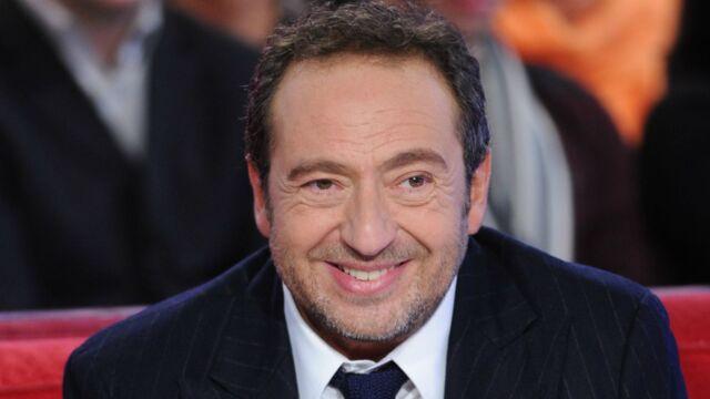 Cinq infos sur... Patrick Timsit (On n'est pas couché, France 2)