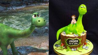 Le voyage d'Arlo (Disney+) : des dinosaures complètement g(rr)âteaux ! (PHOTOS)