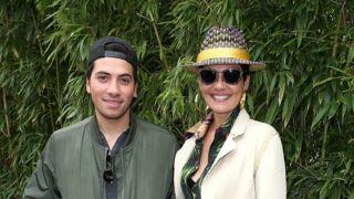Quelle maman est Cristina Cordula ? Son fils Enzo répond !