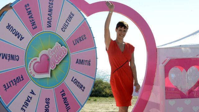 Cinq infos sur...Anne Caillon (Camping Paradis, TF1)