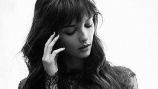 Tout en transparence, Annabelle Belmondo dévoile sa poitrine sur Instagram (PHOTO)