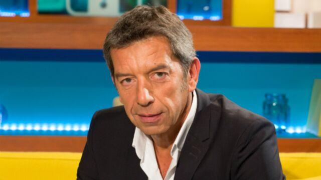 """Michel Cymès : """"Nagui m'a toujours fasciné"""""""