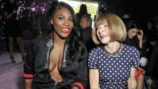 Serena Williams, tous seins dehors à Milan !