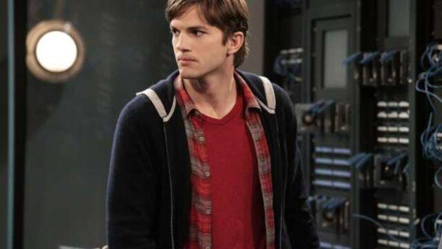 Un mariage gay pour Ashton Kutcher
