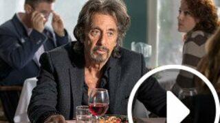 "La ""gueule"" de la semaine : Al Pacino (The Humbling)"