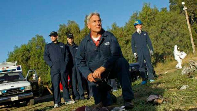 NCIS renouvelée pour une onzième saison