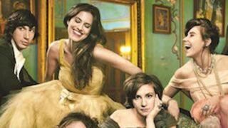 Girls, The Good Wife, New Girl... on les mate avec sa copine, sa mère ou son mec ?