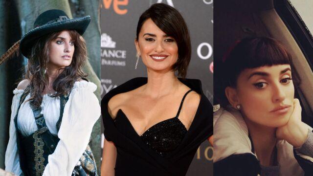 Penélope Cruz (Pirates des Caraïbes 4) : amour, amitié, carrière... Tout sur la brune sexy du cinéma ! (47 PHOTOS)