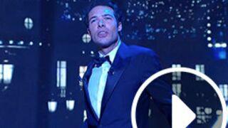 Nicolas Bedos se moque de la pub de Gad Elmaleh (VIDEO)
