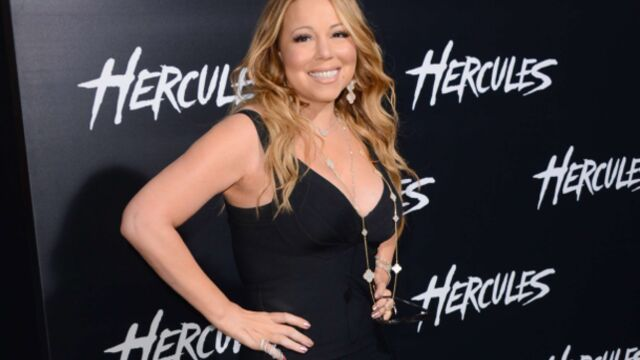 Bon anniversaire Mariah Carey (VIDEO)