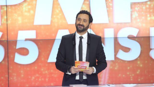 """Cyril Hanouna prépare un nouveau """"Gros Show"""" pour D8"""