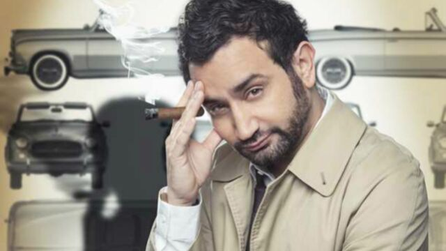 Cyril Hanouna en Columbo… Les stars télé changent de peau (VIDEO)