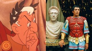 Jules César : ses différentes interprétations au cinéma et à la télévision (19 PHOTOS)